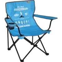 FUNKY CHAIRS Fisherman Katlanabilir Kamp Sandalyesi