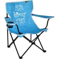 FUNKY CHAIRS Googles Katlanabilir Kamp Sandalyesi