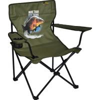 FUNKY CHAIRS Carp Katlanabilir Kamp Sandalyesi