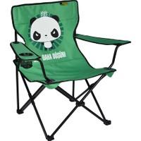 FUNKY CHAIRS Panda Katlanabilir Kamp Sandalyesi
