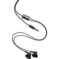 Nokia Wh108 Mikrofonlu Kulakiçi Kulaklık - Siyah