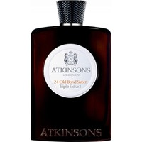 Atkınsons 24 Cologne Trıple Extract 100Ml