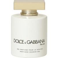 Dolce Gabbana The One Shower Gel 200Ml