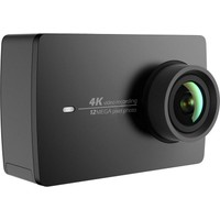 Xiaomi Yi 4K Kamera Siyah (Global Versiyon)