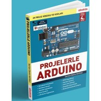 Projelerle Arduino - Sertan Deniz Saygılı