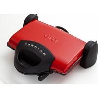 Era SM-25 Granito Tost Makinesi - Kırmızı