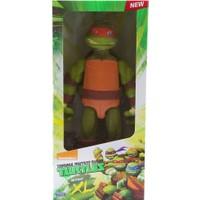 Ninja Kaplumbağalar Michelangelo Dev Figür 27 cm