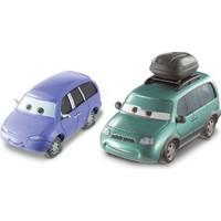 Cars 3 Minny Van Karakter 2'li Araç Seti