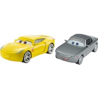 Cars 3 Sterling Cruz Ramirez Karakter 2'li Araç Seti