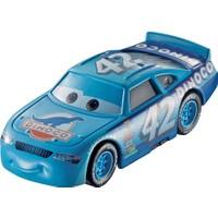 Cars 3 Tekli Karakter Araçlar Cal Weathers