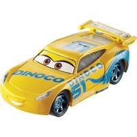 Cars 3 Tekli Karakter Araçlar Dinoco Cruz Ramirez