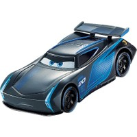 Cars 3 Tekli Karakter Araçlar Jackson Storm