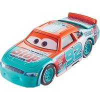 Cars 3 Tekli Karakter Araçlar Murray Clutchburn