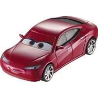 Cars 3 Tekli Karakter Araçlar Natalie Certain