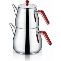 Remetta Prisma Aile Çaydanlık