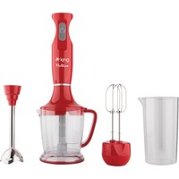 King P 963 Multıno Blender Set