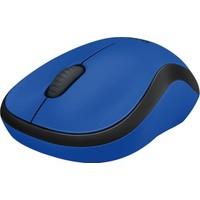 Logıtech M220 Sılent Mouse Blue 910-004879