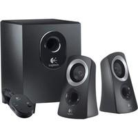 Logıtech Z313 2+1 25W Speaker 980-000413