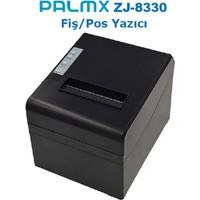 Palmx Zj8330 Fiş Yazıcı / Usb,Eth,Seri