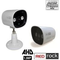 Redrock Ahd1302L 1.3Mp(960P) 3.6Mm Bullet