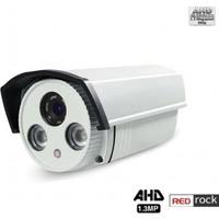 Redrock Ahd1590L 1.3Mp 960P 2Xatom 4Mm Bullet Cam