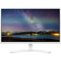 Lg 24 24Mp58Vq-W Ips Led Monitör 5Ms Beyaz