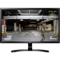 Lg 27 27Ud58-B Ips Gaming Freesync 4K Led Monitör
