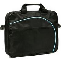 Castbag 15608 Notebook Çantası 15.6 Siyah-Mavi