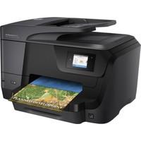 Hp D9L18A Officejet Pro 8710 Aıo Yaz/Tar/Ft/Fx-A4