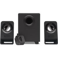 Logitech Z213 2+1 Speaker Siyah 14W) 980-000942