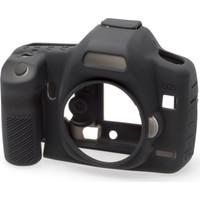 Canon 5D mark II Siyah EasyCover (Silikon Kılıf)