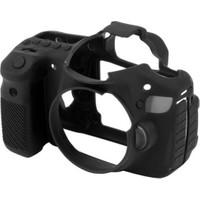 Canon 60D Siyah EasyCover (Silikon Kılıf)