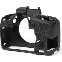 Canon 760D / T6s Siyah EasyCover (Silikon Kılıf)