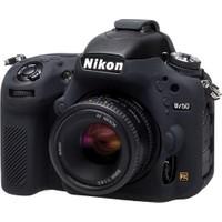 Nikon D750 Siyah EasyCover (Silikon Kılıf)