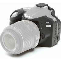 Nikon D3200 Siyah EasyCover (Silikon Kılıf)