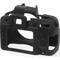 Nikon D3300 Siyah EasyCover (Silikon Kılıf)