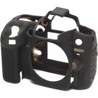 Nikon D7000 Siyah EasyCover (Silikon Kılıf)