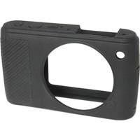 Nikon J4 Siyah EasyCover (Silikon Kılıf)
