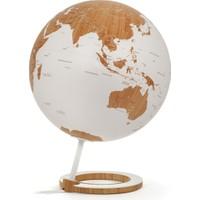 Nova Rico Altın Bakır Rengi Dünya Küresi