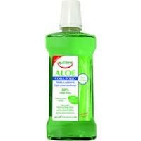 Equılıbra Aloe Trıple Act. Mouthwash 500 Ml