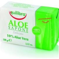 Equılıbra Aloe Natural Soap 100Gr