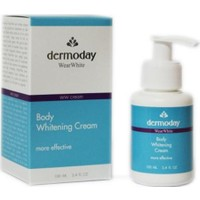 Dermoday Body Whıtenıng Cream 100Ml