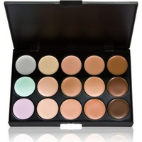 Newmacy Color Contour Palette N5