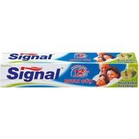 Signal Beyaz Güç Diş Macunu Elma Ferahlığı 100 Ml