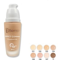 Flormar Perfect Coverage Fond. 105