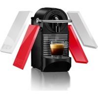 Nespresso D60C -PIXIE Clips Kahve Makinesi