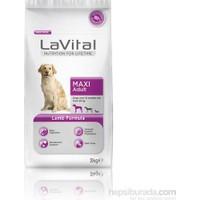 Lavital Maxi Puppy Lamb Formula 3 Kg