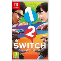 Switch 1-2 Nintendo Switch