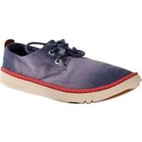 Timberland Ekhooksetox 8104B Kadın Blue Günlük Ayakkabı Casual