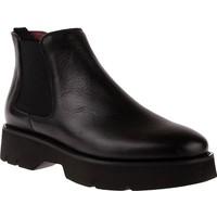Frau 86P5 Kadın Ayakkabı Siyah